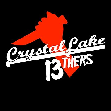 Horror Teams - Crystal Lake 13thers by zombill