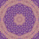 Purple Rain by Martilena