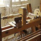 Wood Lathe by Kenneth Hoffman