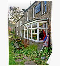 The Kirk Inn #2 - Romaldkirk Co Durham Poster