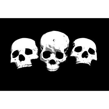 3 Skull by talklfcpodcast