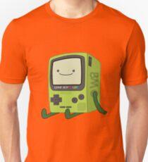 Gameboy BMO T-Shirt
