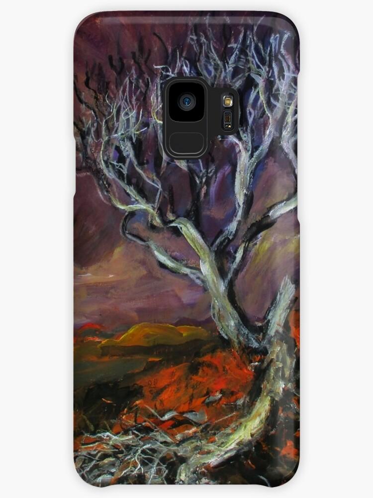 'broken tree' by glennbrady