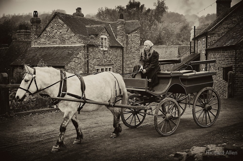 Days Gone Bye by Lea Valley Photographic