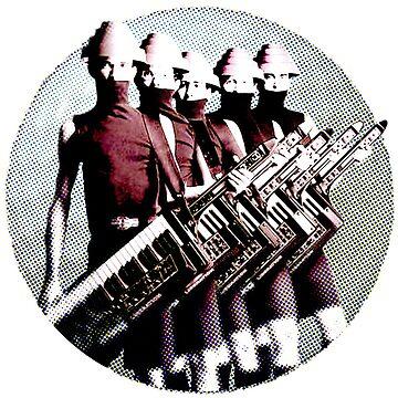 Devo lineup by strat1963