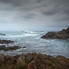 Couta Rocks II by Clare Colins