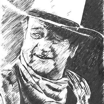 The Duke by chalk42002