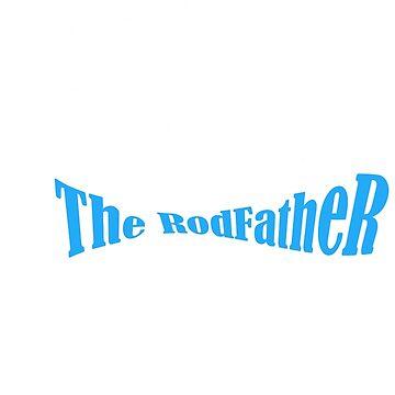 Rodfather T-Shirt by radekk1103