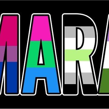 Homarano 2a - Human Being in Esperanto 2 by jonizaak