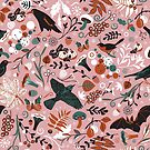 October birds by camcreativedk