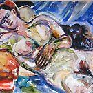 Sleep by Mina Smith-Segal