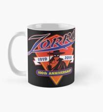Zorro™ - 100th Anniversary Mug