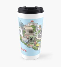 Ankara, the best of Travel Mug