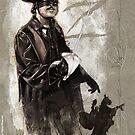 Zorro™ - Swords of Hell No. 001 by ZorroProdsInc