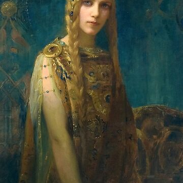 Isolde by Evilninja
