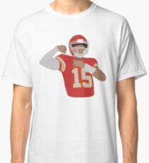 Pat Mahomes - Flex Classic T-Shirt