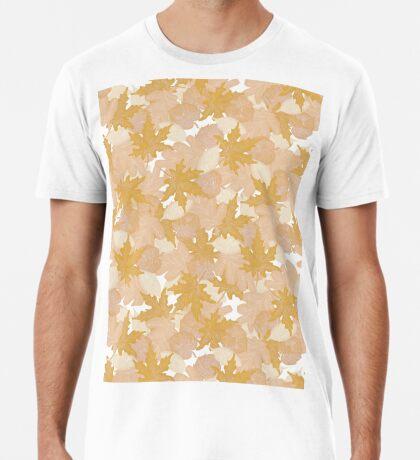 Muted Fall #redbubble #fall Premium T-Shirt