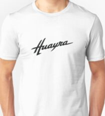Pagani Huayra /// ITA Unisex T-Shirt