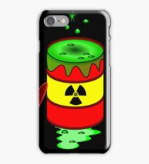 Toxic by Chillee Wilson iPhone Case/Skin