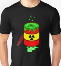 Toxic by Chillee Wilson Unisex T-Shirt