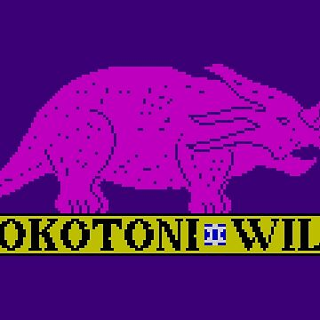 Gaming [ZX Spectrum] - Kokotoni Wilf by ccorkin