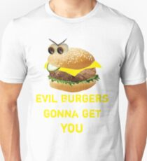 Pixilart - good cheese evil cheese by liten-squad-yay