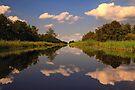 Summer Serenity by Jo Nijenhuis