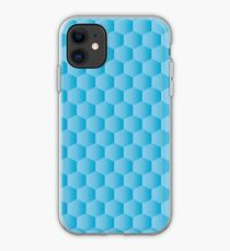Hexagon Wallpaper Iphone Cases Covers Redbubble
