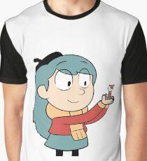 hilda from hilda Graphic T-Shirt