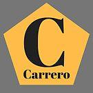 Carrero Logo by LTMarshall