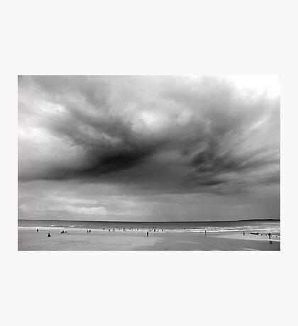 Garretstown In the Summer Sun Photographic Print