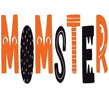 Momster by Kriv71