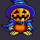 Pumpkin Gaiden by winscometjump
