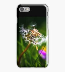 Dandelion iPhone Case iPhone Case/Skin