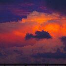 Threatening skies by CDNPhoto