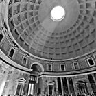 The Pantheon by Stephen Knowles