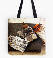 Paint Tubes 2 Tote Bag