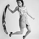 Ryley Jump by Katherine Davis