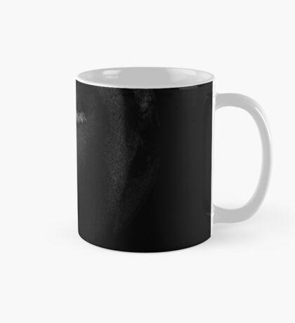 Ivory Ebony Ascii ♡ Mug
