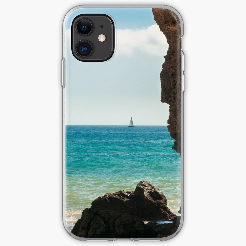 the Ship iPhone Case & Cover