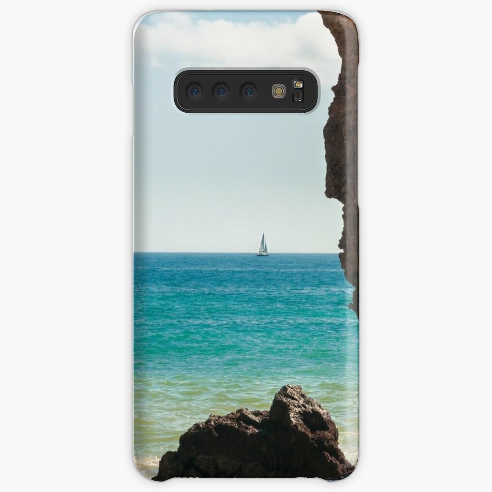 the Ship Case & Skin for Samsung Galaxy