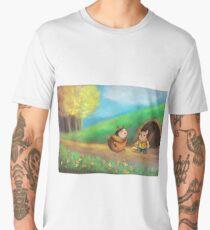 hamsters Men's Premium T-Shirt