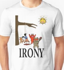 Pinata Irony T-Shirt