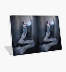 Who Goes There? Laptop Skin