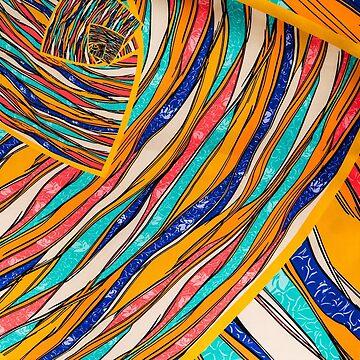 LVL Color by fourretout