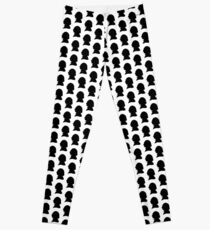 the first doctor Leggings