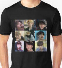 STRAY KIDS MEME Unisex T-Shirt
