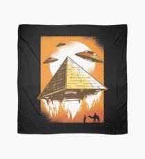 UFO Pyramid Scarf