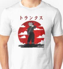 Camiseta ajustada esfera del dragón