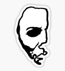 Michael. Sticker
